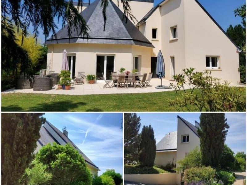 Vente maison / villa St aubin d arquenay 672150€ - Photo 1