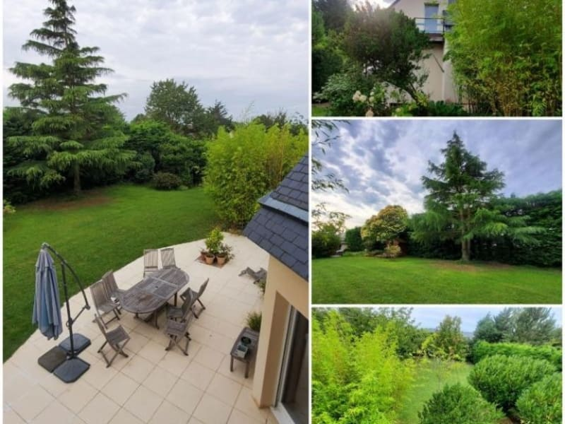 Vente maison / villa St aubin d arquenay 672150€ - Photo 3