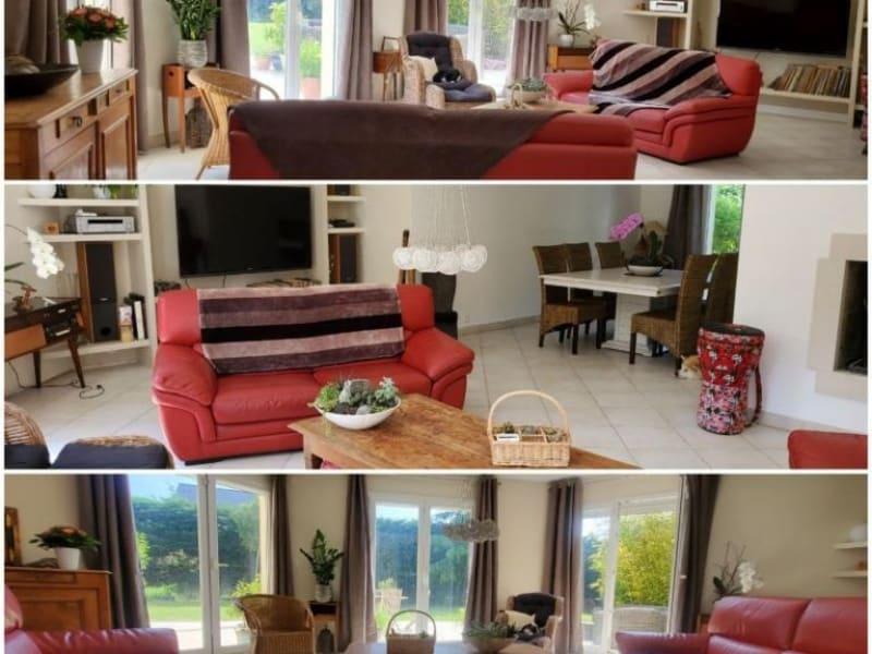 Vente maison / villa St aubin d arquenay 672150€ - Photo 4