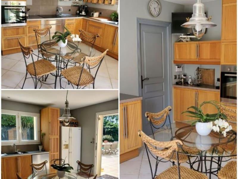 Vente maison / villa St aubin d arquenay 672150€ - Photo 5