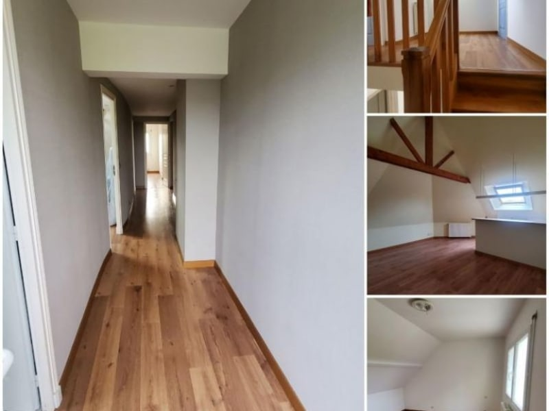 Vente maison / villa St aubin d arquenay 672150€ - Photo 8