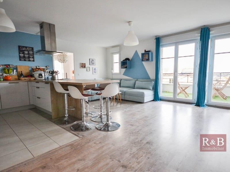Sale apartment Les clayes sous bois 325000€ - Picture 3