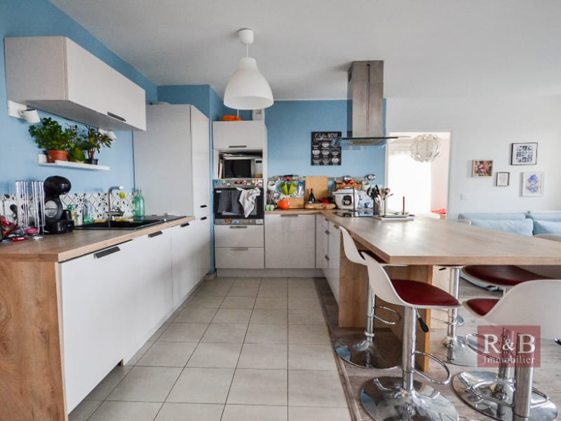 Sale apartment Les clayes sous bois 325000€ - Picture 5