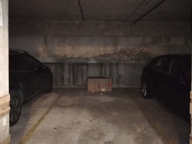 Verkauf parkplatz/box Paris 15ème 24500€ - Fotografie 2