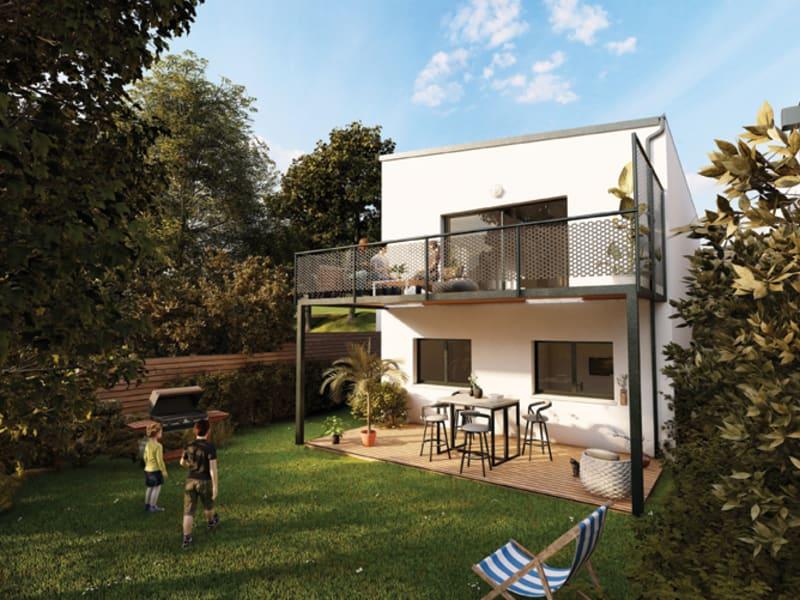 Vente maison / villa Montreuil juigne 236200€ - Photo 1