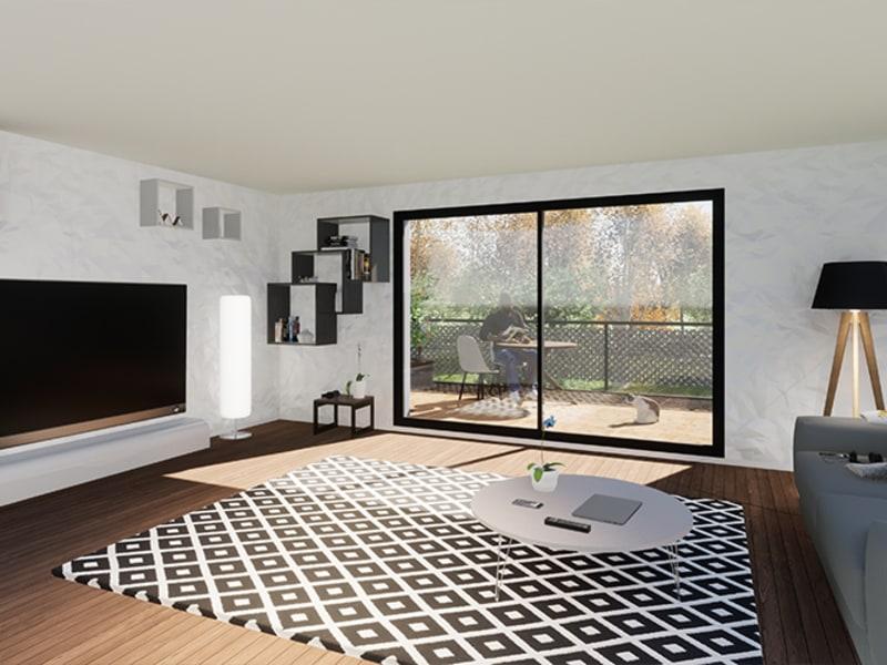 Vente maison / villa Montreuil juigne 236200€ - Photo 2