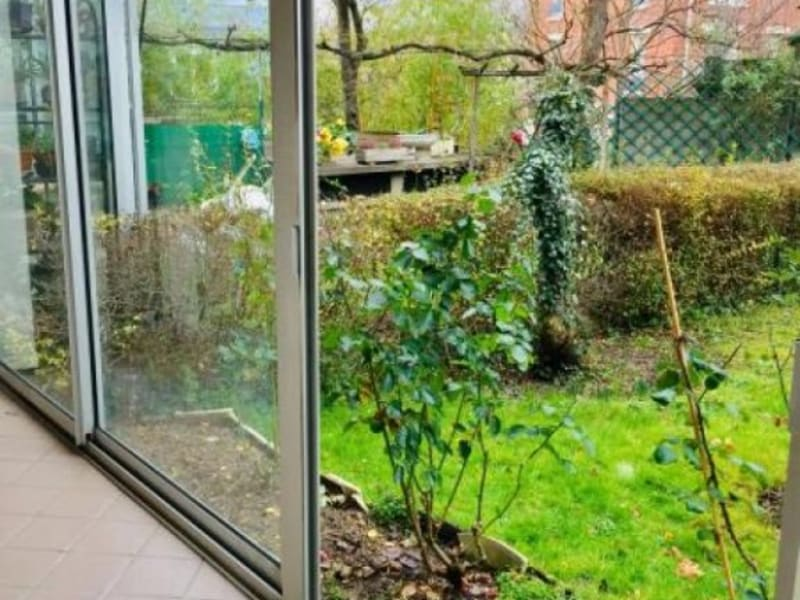 Sale apartment Colombes 350000€ - Picture 4