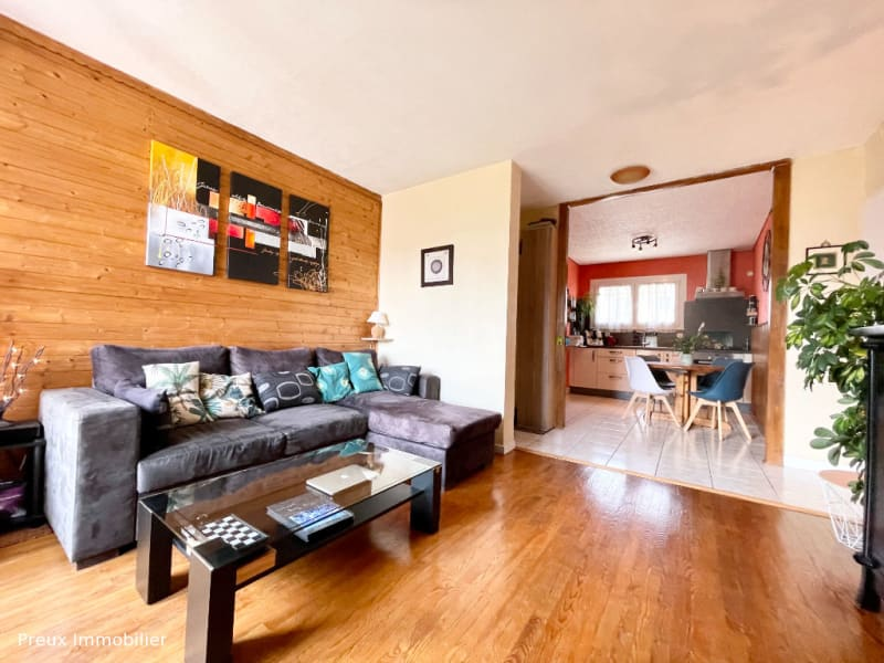 Sale apartment Annecy 320000€ - Picture 3