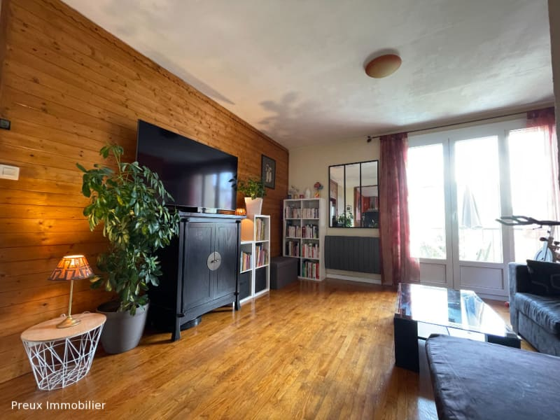 Sale apartment Annecy 320000€ - Picture 5