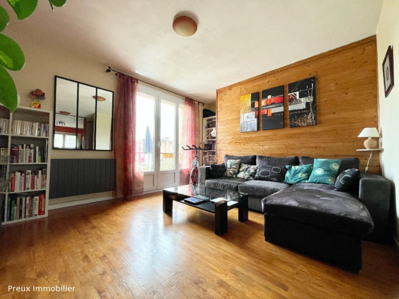 Sale apartment Annecy 320000€ - Picture 6