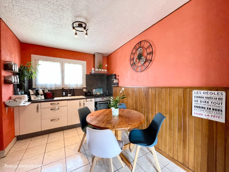 Sale apartment Annecy 320000€ - Picture 7