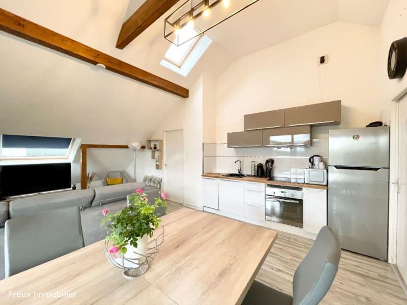 Sale apartment Meythet 275000€ - Picture 1