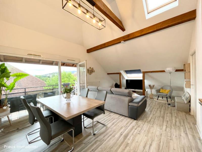 Sale apartment Meythet 275000€ - Picture 2