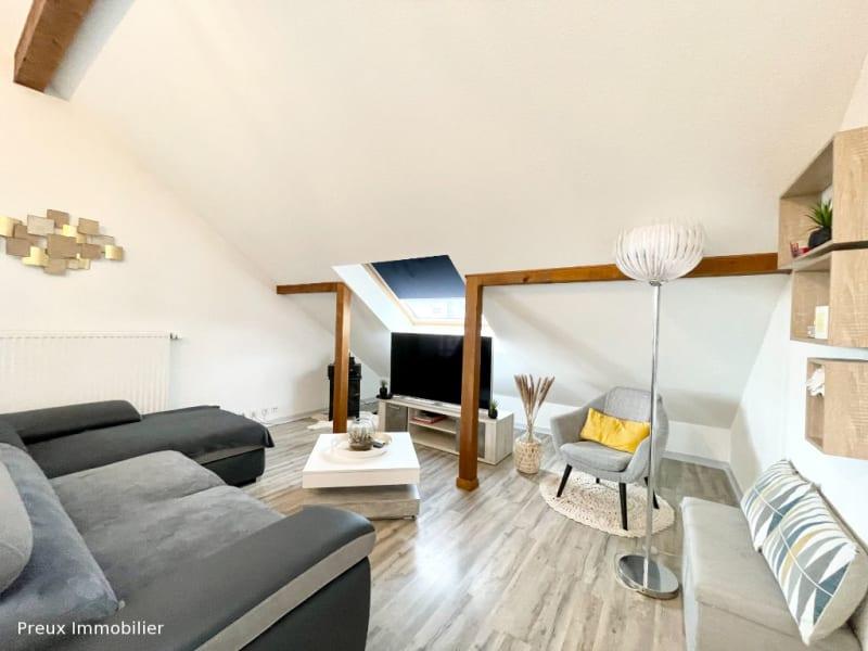 Sale apartment Meythet 275000€ - Picture 3