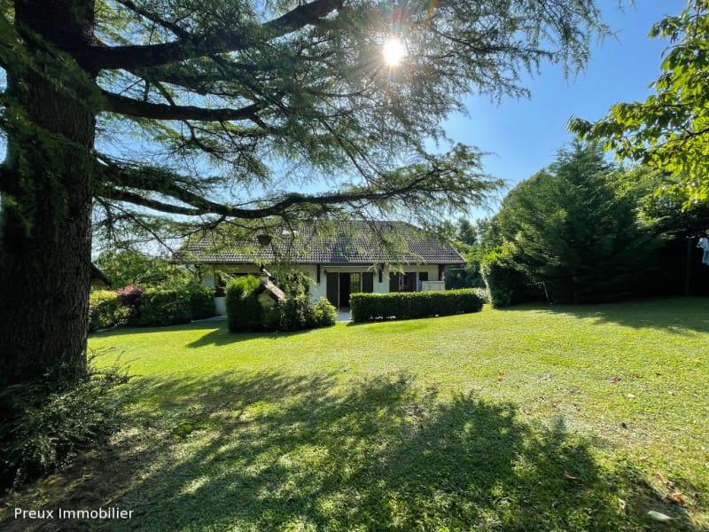 Vente maison / villa Rumilly 590000€ - Photo 1