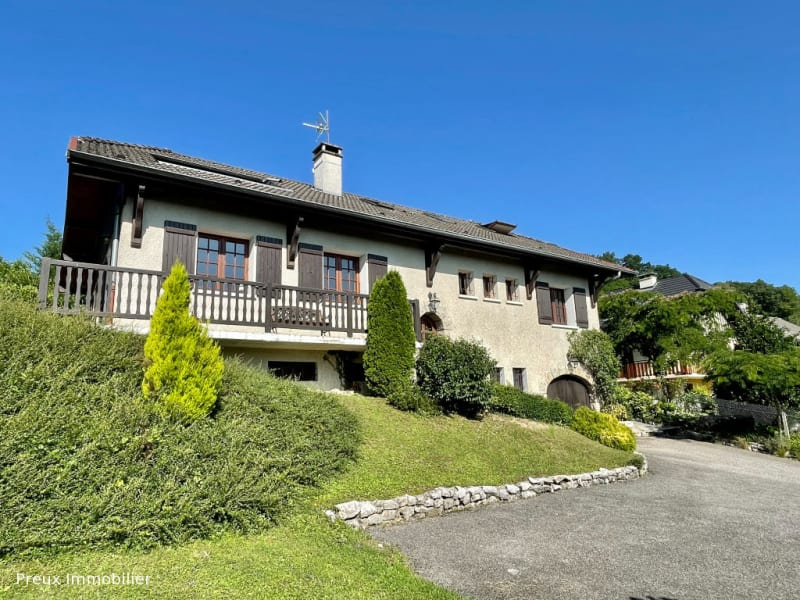 Vente maison / villa Rumilly 590000€ - Photo 3