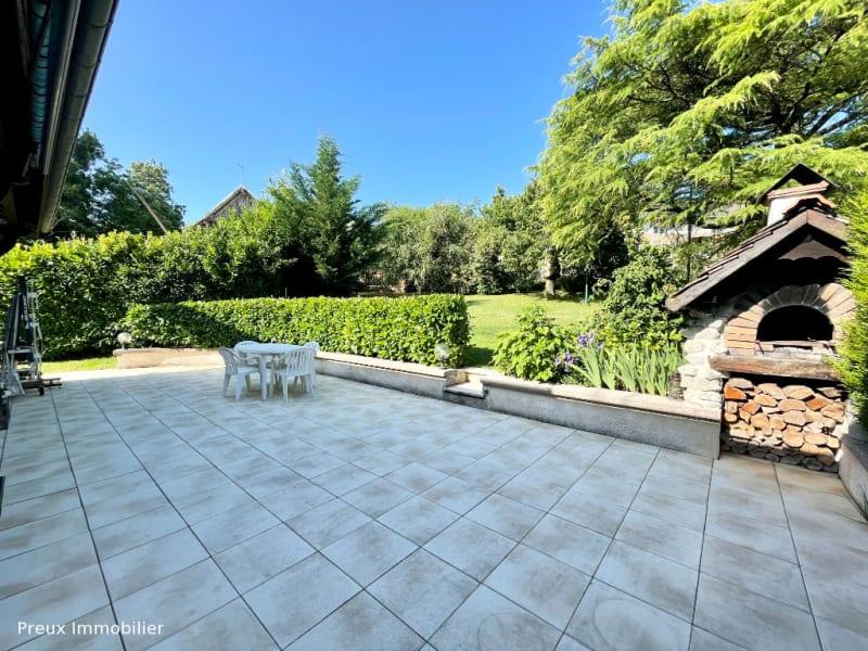 Vente maison / villa Rumilly 590000€ - Photo 4