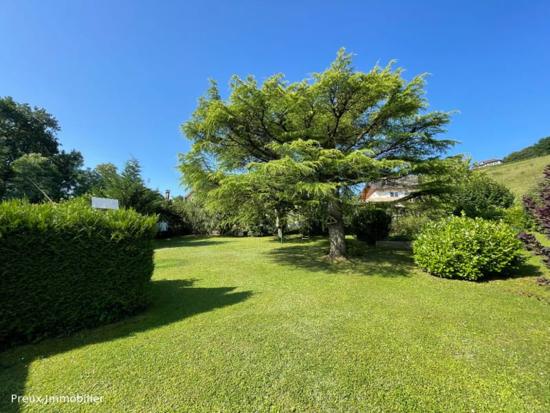 Vente maison / villa Rumilly 590000€ - Photo 5