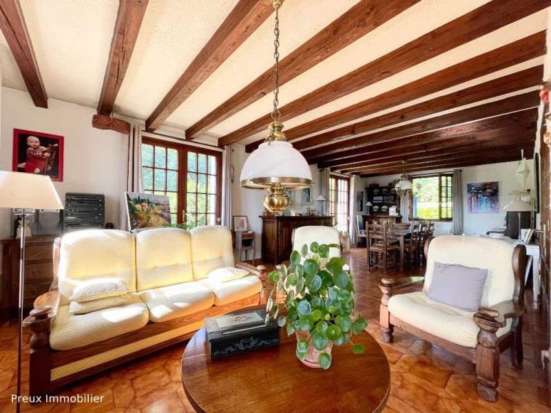 Vente maison / villa Rumilly 590000€ - Photo 8