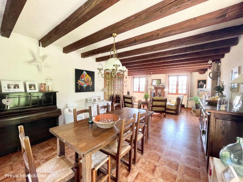 Vente maison / villa Rumilly 590000€ - Photo 10