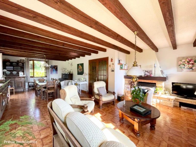 Vente maison / villa Rumilly 590000€ - Photo 11