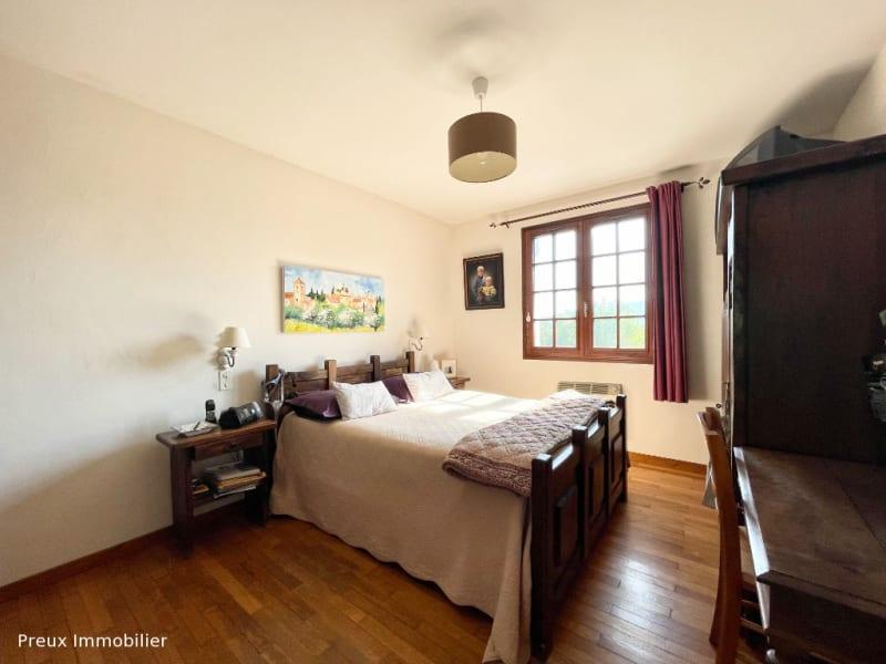 Vente maison / villa Rumilly 590000€ - Photo 14