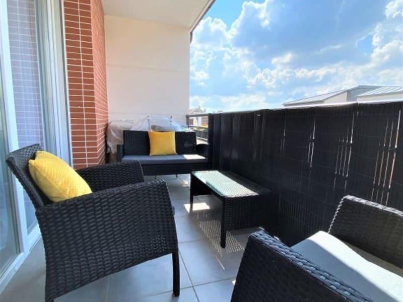 Sale apartment St brice courcelles 240000€ - Picture 1