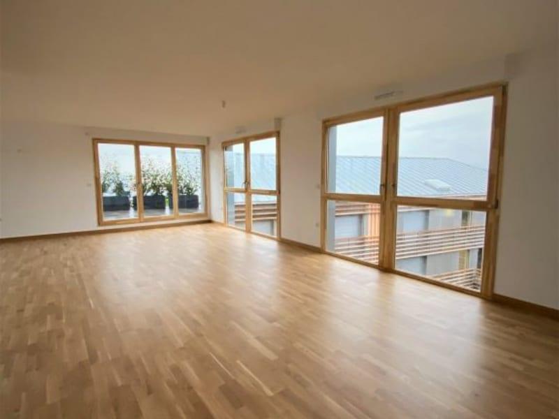 Sale apartment Bezannes 622783€ - Picture 5
