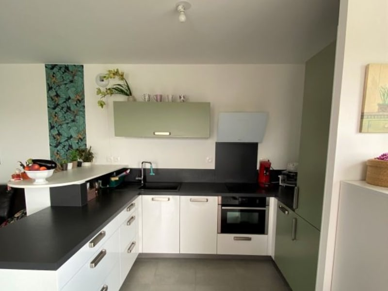 Sale apartment Reims 249100€ - Picture 5