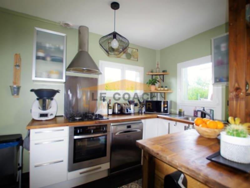Sale house / villa Gagny 332000€ - Picture 2