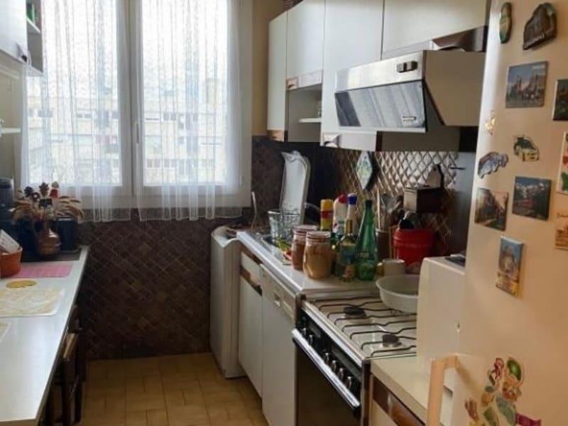Sale apartment Villejuif 250000€ - Picture 6