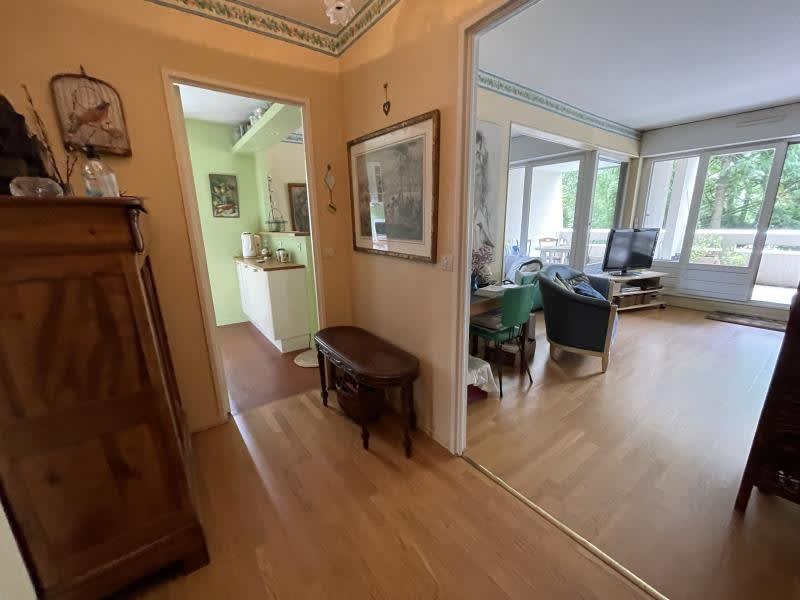Vente appartement Villejuif 450000€ - Photo 6