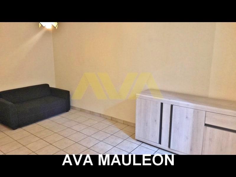 Rental apartment Mauléon-licharre 350€ CC - Picture 1
