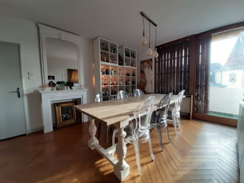 Vente appartement Colmar 267500€ - Photo 1