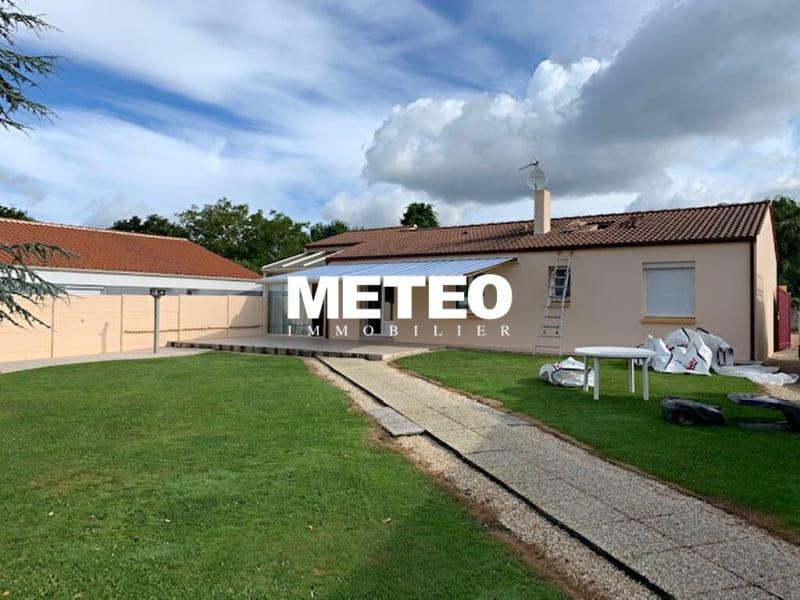 Sale house / villa Les sables d olonne 346200€ - Picture 2