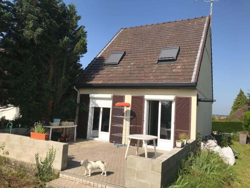 Vente maison / villa Le mesnil en thelle 285000€ - Photo 1