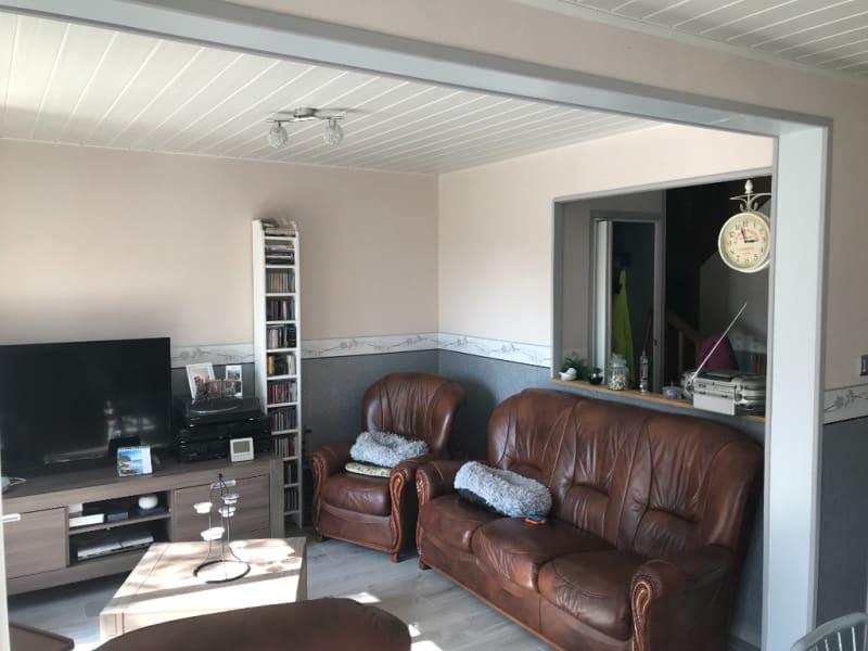 Vente maison / villa Le mesnil en thelle 285000€ - Photo 3