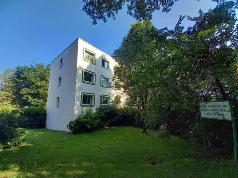 Vente appartement Rennes 170000€ - Photo 2