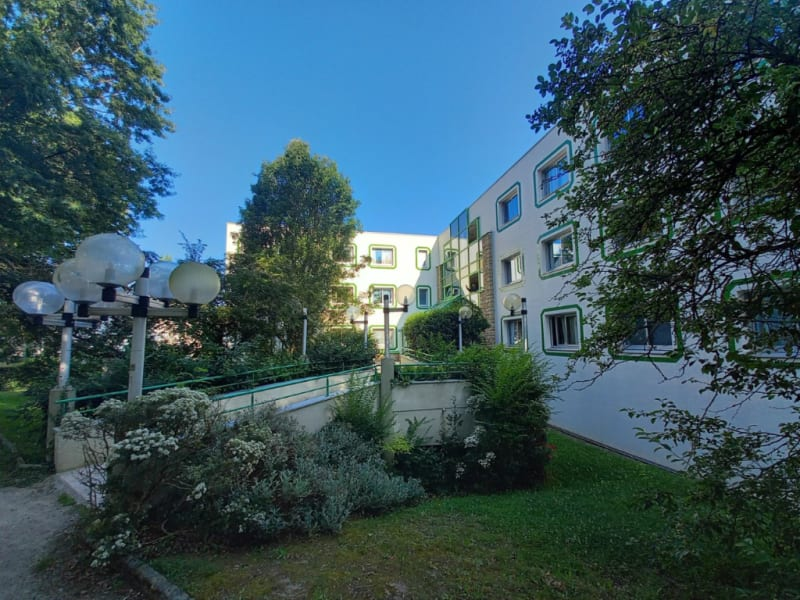 Vente appartement Rennes 170000€ - Photo 3