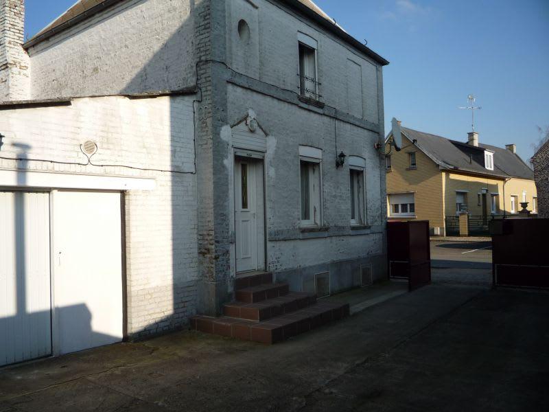 Location maison / villa Bethencourt 566€ CC - Photo 8