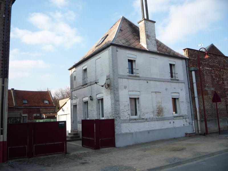 Location maison / villa Bethencourt 566€ CC - Photo 9