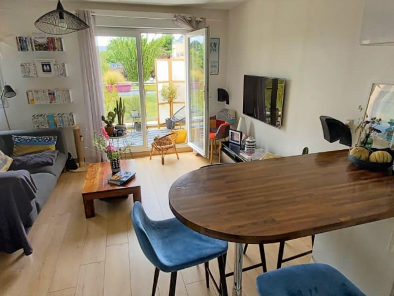 Vente appartement Bruz 208000€ - Photo 1