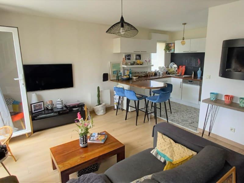Vente appartement Bruz 208000€ - Photo 2