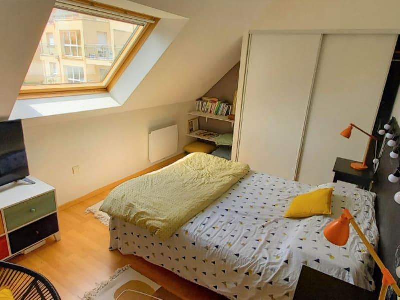 Vente appartement Bruz 208000€ - Photo 4