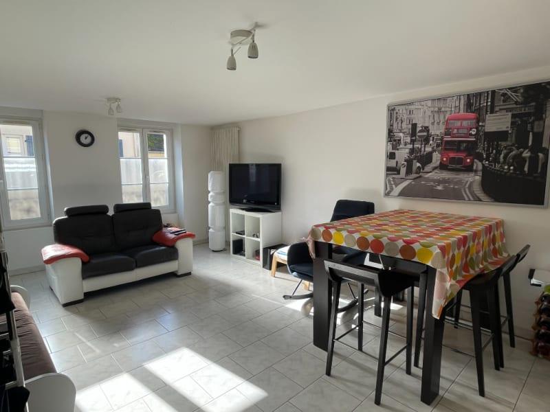 Sale apartment Falaise 114300€ - Picture 1