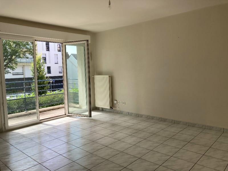 Sale apartment Nantes 199120€ - Picture 1