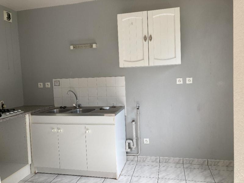 Sale apartment Nantes 199120€ - Picture 2