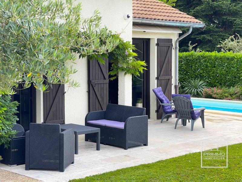 Vente maison / villa Saint didier au mont d or 1050000€ - Photo 3