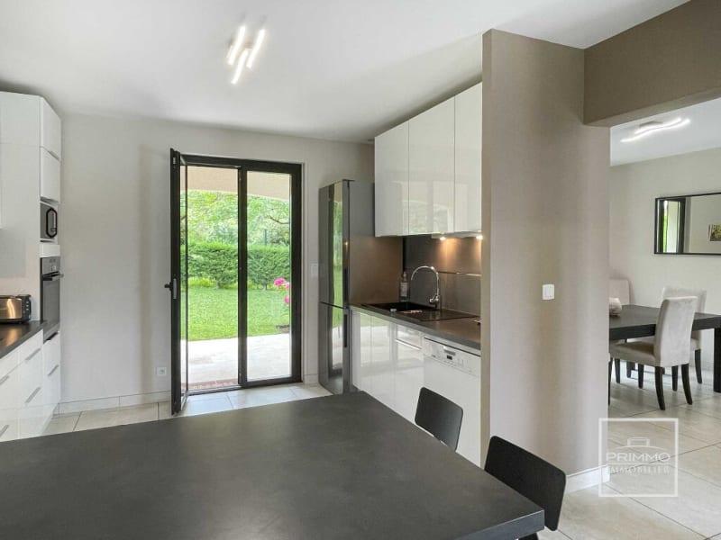 Vente maison / villa Saint didier au mont d or 1050000€ - Photo 4