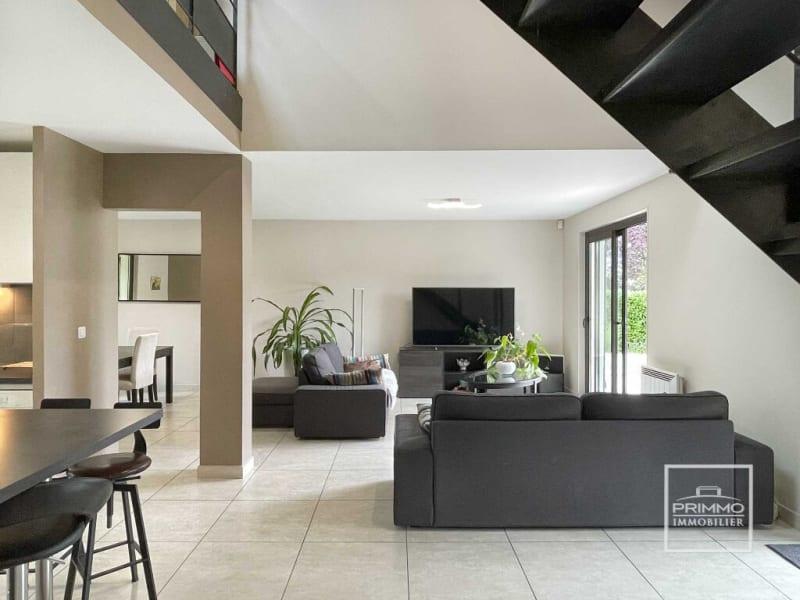 Vente maison / villa Saint didier au mont d or 1050000€ - Photo 6